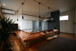 Counter Kitchen