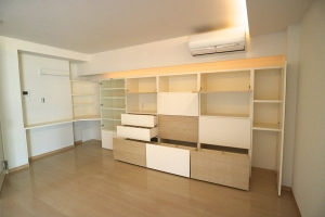 Wall Unit Cabinet