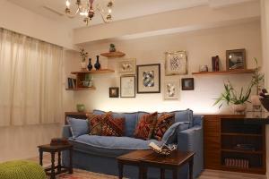 Model Room A