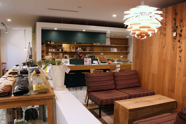 長野市の設計事務所・ライフスタイルショップ「4D Studio Nagano」