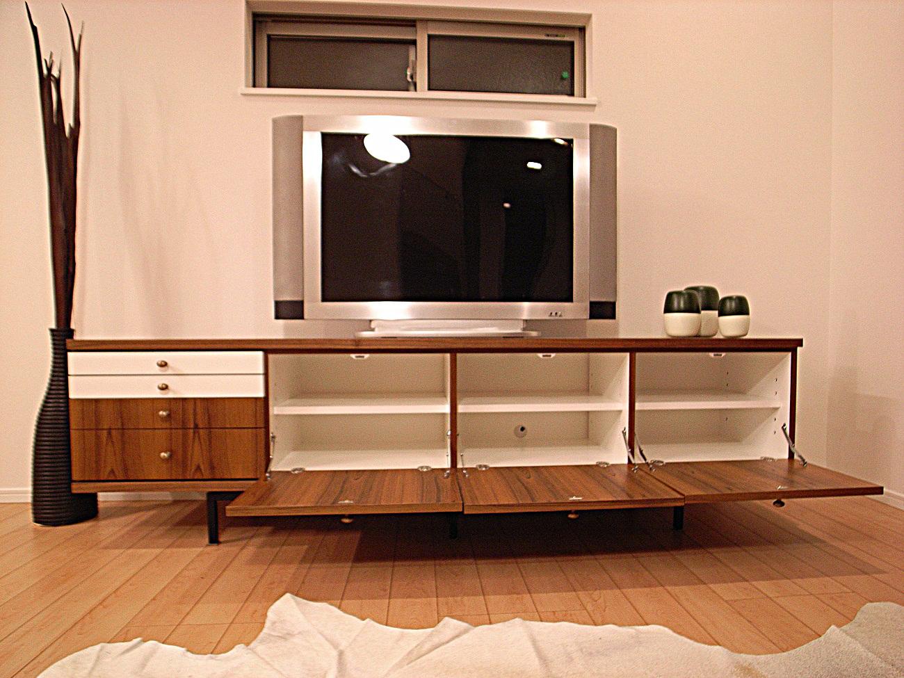 modern vintage tv board2