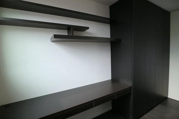 造作家具 壁面収納・カウンター