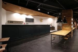 Counter Board & Wall Furniture